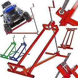 hydraulisch Rot Arnold 6031-X1-0013 Heber f/ür Rasentraktoren und Aufsitzm/äher