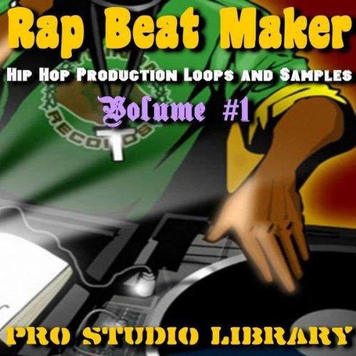 Hip Hop Voice Sample #2