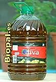 Extra Nativ Olivenöl : erste Kaltpressung. Diverse Preise Andalusien/Spanien gewonnen. Sortenrein: Hojiblanca. Absolute Spitzenqualität.Sehr guter Geschmack und aus ländlichen Anbau.
