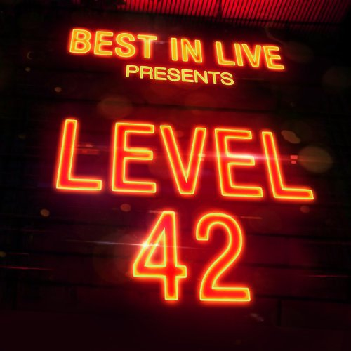 Best in Live: Level 42