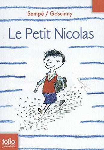 Le Petit Nicolas par Goscinny, Jean-Jacques Sempe