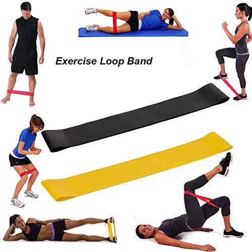 Fitness, Atletiek, Yoga Sport En Vakantie Suministro Bands