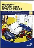 Microsoft Office Outlook 2003. Nivel intermedio-DM05: Contactos, tareas, notas y carpetas; calendarios, reuniones y opciones de impresión (Informática)