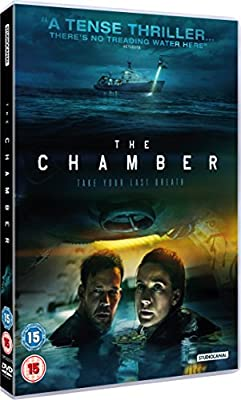 The Chamber [DVD] [2017]