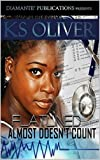 FLATLINED (Almost Doesnt Count Book 1)