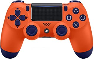 PlayStation 4 - DualShock 4 Wireless Controller - Turuncu