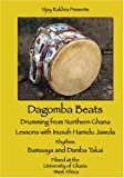 Dagomba Beats: Traditional Drumming from the Northern Region of Ghana