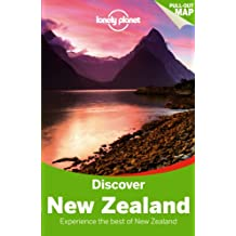 Discover New Zealand (Discover Guides)