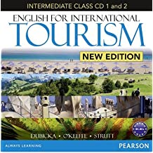 English for International Tourism Intermediate Class CD (English for Tourism) (CD-Audio) - Common