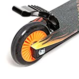 Ancheer Stunt Scooter,Tretroller,Freestylescooter, Cityroller, Kickscooter, Kinderroller, Extreme Sport Outdoor Roller, Kickscooter -