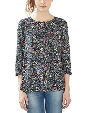 ESPRIT 027ee1f030, Blusa para Mujer