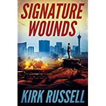 Signature Wounds (A Grale Thriller Book 1) (English Edition)