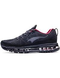 onemix Schuhe Männer Air Max Herren Laufschuhe Sportschuhe Trainers für Männer Gym Sport Athletisch Running Sneaker