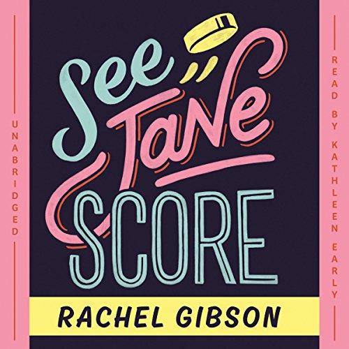 See Jane Score  Audiolibri