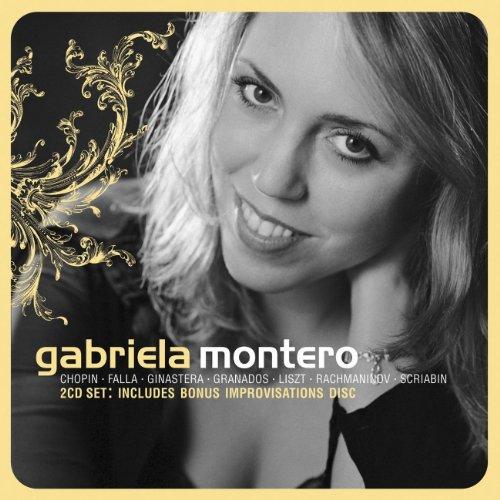 Gabriela Montero - Récital de Piano