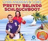 Pretty Belinda-Schlauchboot