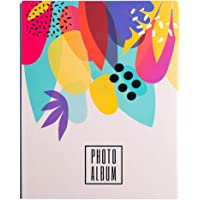 Erik - Album foto 13x20 cm, 48 tasche, copertina morbida - Abstract Summer