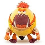 Dirk Mini Bean Bag Plush - Monsters University - 7''