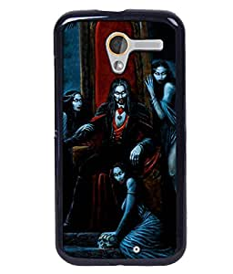 MOTOROLA MOTO X BACK COVER CASE BY instyler