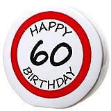 Keramik Spardose 60 Geburtstag