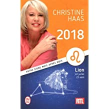 Lion : Du 22 juillet au 23 août