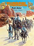 thorgal tome 34 kah aniel ?dition collector