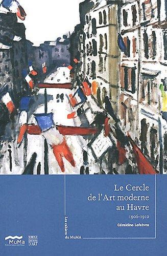 Le Cercle de l'Art moderne au Havre