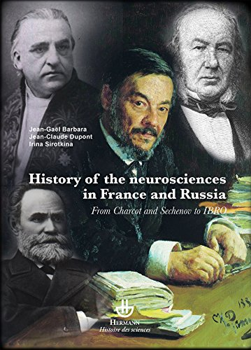 History of neurosciences in France and Russia
