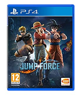 Jump Force (B07DP1N4GT) | Amazon Products