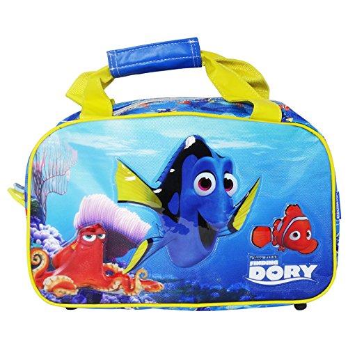 Disney alla ricerca di dory borsa sport piscina palestra a spalla con tracolla