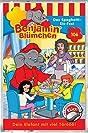Benjamin Blümchen - Das Spaghettieisfest