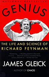 Genius: The Life and Science of Richard Feynman by James Gleick (1993-11-02)