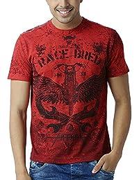 08e2e3c2e4d Huetrap Men's T-Shirts Online: Buy Huetrap Men's T-Shirts at Best ...