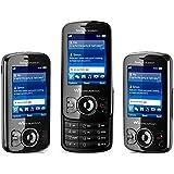 Sony Sony Ericsson Spiro W100i Walkman 2mp Camera Messaging - UNLOCKED - BLACK