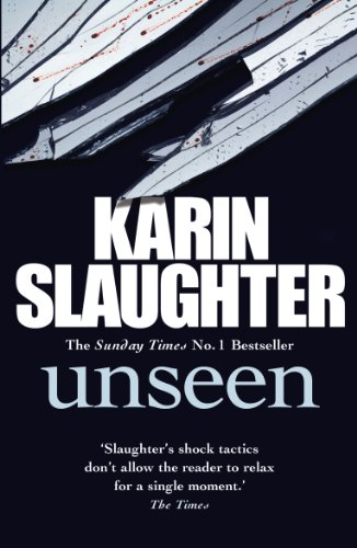 Unseen - Número 7 (The Will Trent Series)
