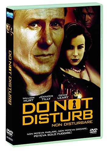 Do not disturb - Non disturbare [IT Import]