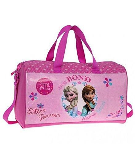 Bolsa viaje Frozen Disney Bond