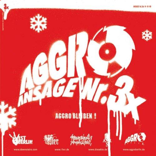 Aggro Ansage Nr. 3 X [Explicit]