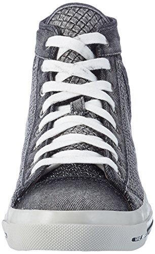 Diesel Mens Tutte Le Altre Collezioni Sneaker Alta Nero (nero)