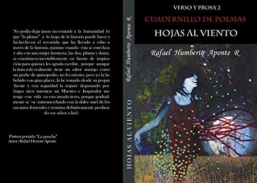 Verso y Prosa 2         Cuadernillo de Poemas: Hojas al Viento