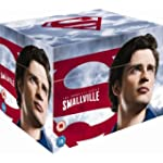 Smallville: The WB Series - Complete...