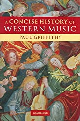 [(A Concise History of Western Music )] [Author: Paul Griffiths] [Jul-2006]