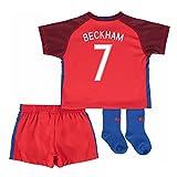 2016-17 England Away Baby Kit
