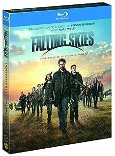 Falling Skies-L'intégrale de la Saison 2 [Blu-Ray] (B00DSKW90S) | Amazon price tracker / tracking, Amazon price history charts, Amazon price watches, Amazon price drop alerts