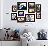 #5: Painting Mantra Enchantment Individual Photo Frame Set of 10. (Photo Size :2-8x10