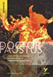 """York Notes Advanced on """"Dr.Faustus"""" by Christopher Marlowe"""