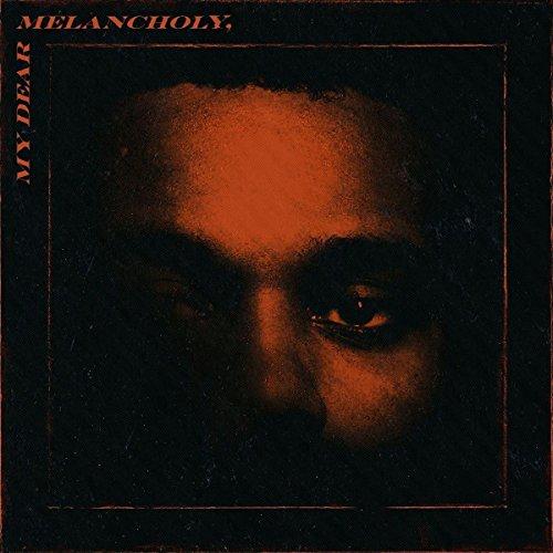 My dear melancholy