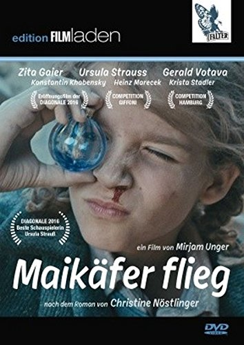 Maikäfer flieg, DVD