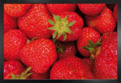 Erdbeere - Junitragend