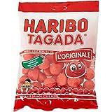 Haribo Bonbons Fraises Tagada 200 g